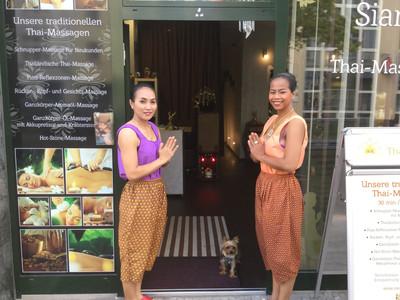 Thaimassageberlin