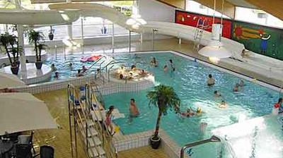 Indoor swimming pool falster berlin copenhagen - Indoor swimming pool berlin ...