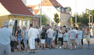 Dating Sites In Denmark Næstved
