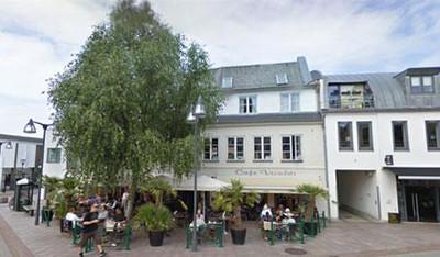 cafe vivaldi næstved