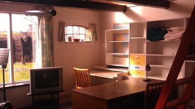 s ren baumann bed and breakfast berlin kopenhagen. Black Bedroom Furniture Sets. Home Design Ideas