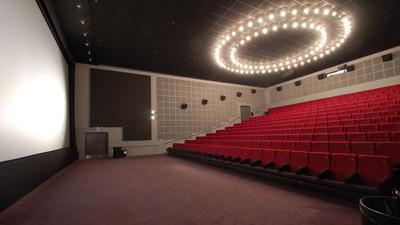 Romantica roskilde biografer i Aalborg