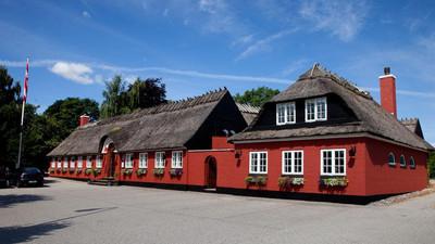 dansk kro